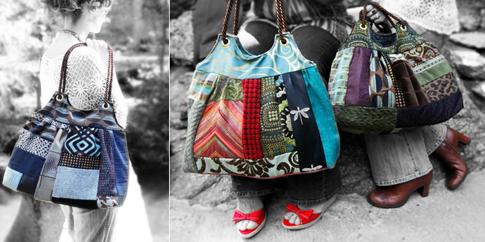 Weekly Feature 20 Off Knitting Bags From St Clair