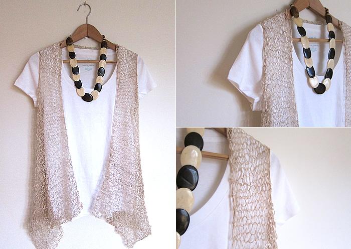 foulard ch/âle femmes 01016153 styleBREAKER /Écharpe loop avec imprim/é ananas m/étallique sur toute la surface