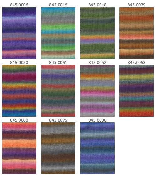 mille_colori_colours - Laine Lang Mille Colori Baby