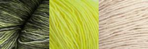 Cashmere Cowl Colors