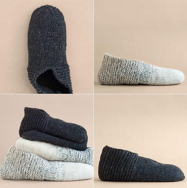 free_simple_house_slippers