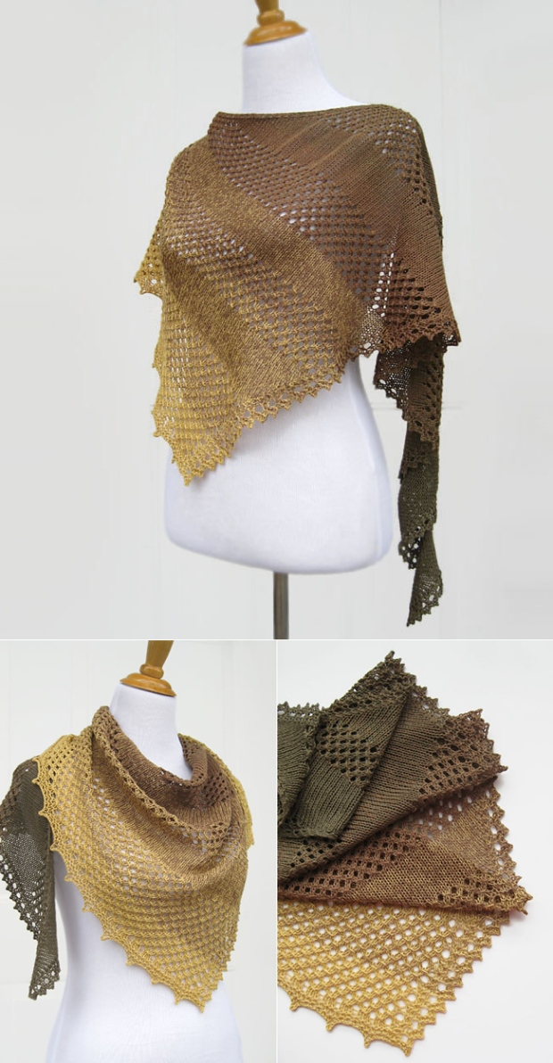 237ce797d Free Pattern Fridays – Page 2 – Espace Tricot Blog