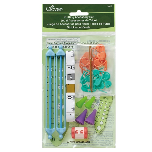 clover_knitting_accessory_set