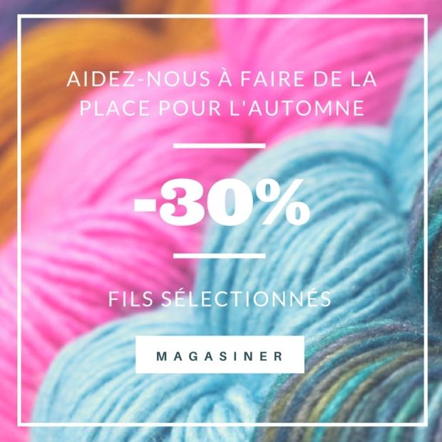 MAKEROOM sale - FR